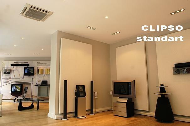 Clipso standart - квартира