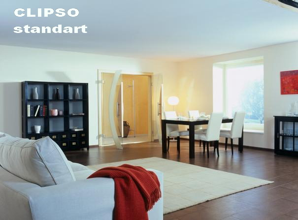 Clipso standart в комнате
