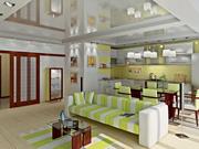 Натяжной потолок, какой лучше выбрать?